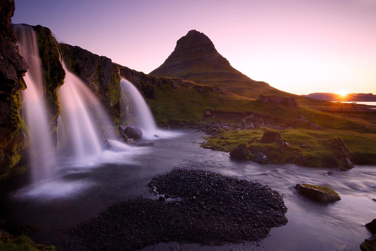 Jérôme Berbigier - Iceland - Kirkjufell-Daydream-1200px50