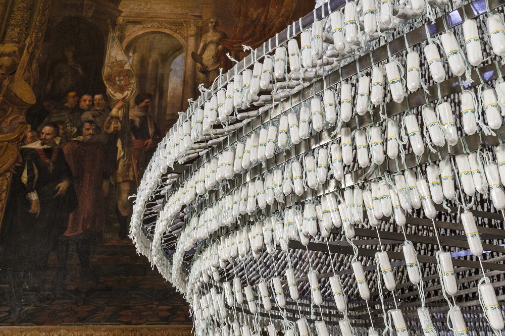 Joana Vasconcelos The Art Of Feminism In Social And