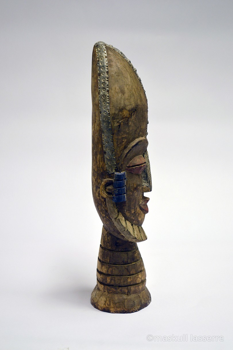 Maskull Lasserre - South American Shaman 111