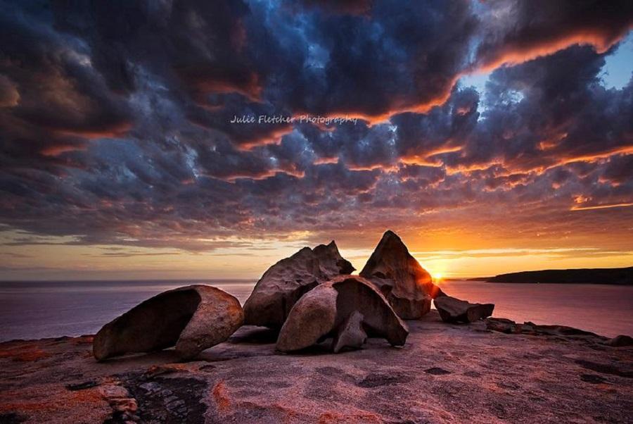 julie-fletcher-australia-kangaroo Island South Australia