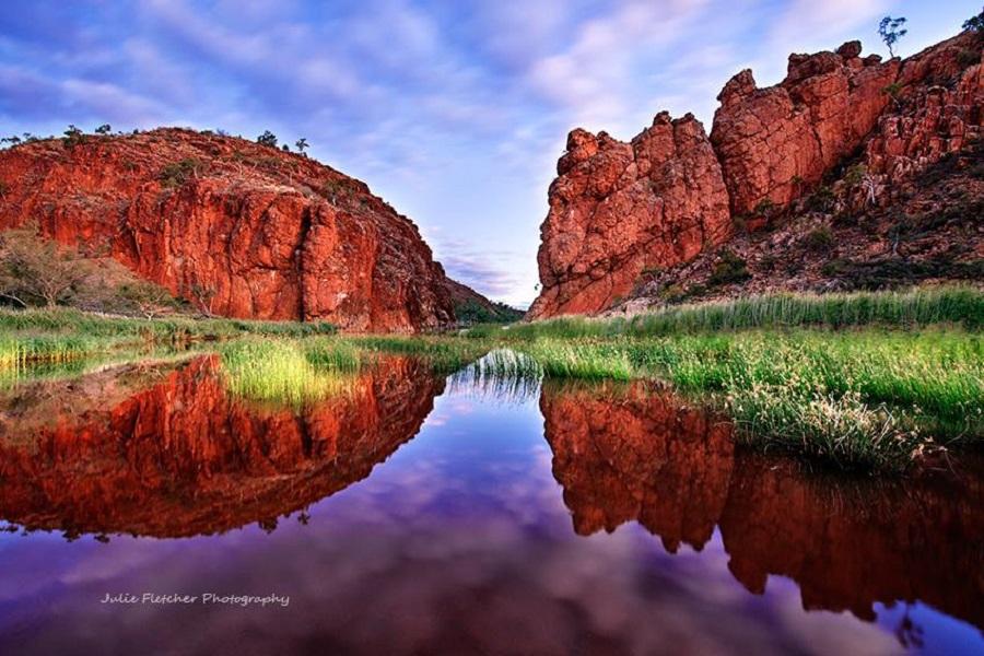 julie-fletcher-photography-Glen Helen Gorge Northern Territory