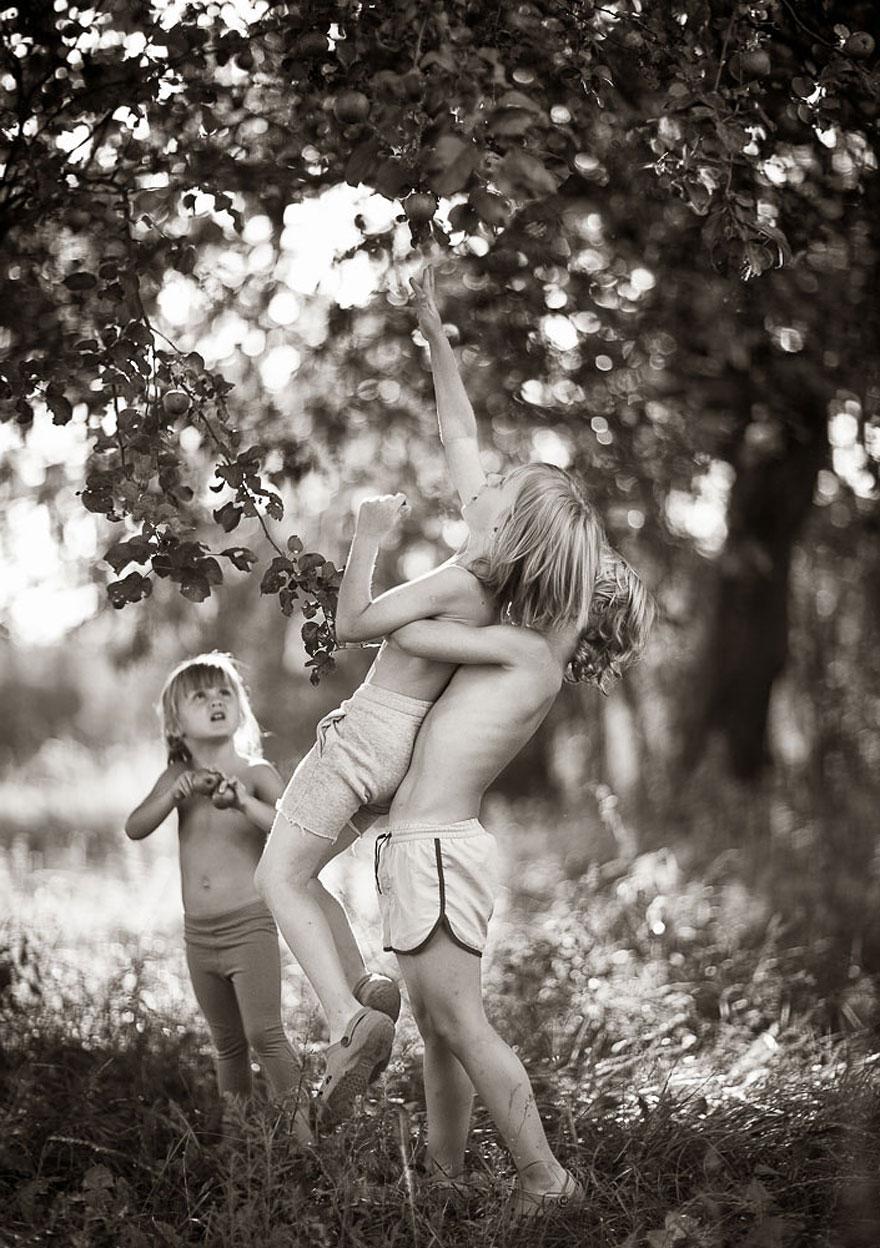 Poland Summertime Kids Izabela Urbaniak  5785696