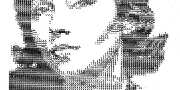 Álvaro Franca – Type Writer Drawings – 4 865933