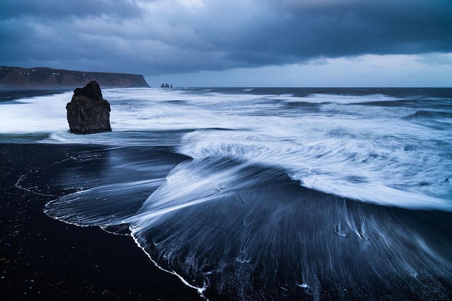 14-Vik Beach, Iceland