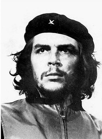 Alberto Korda - Che Guevara 1960