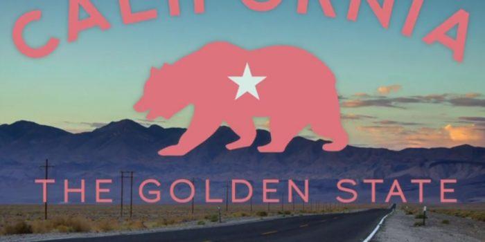California Video Time Lapse