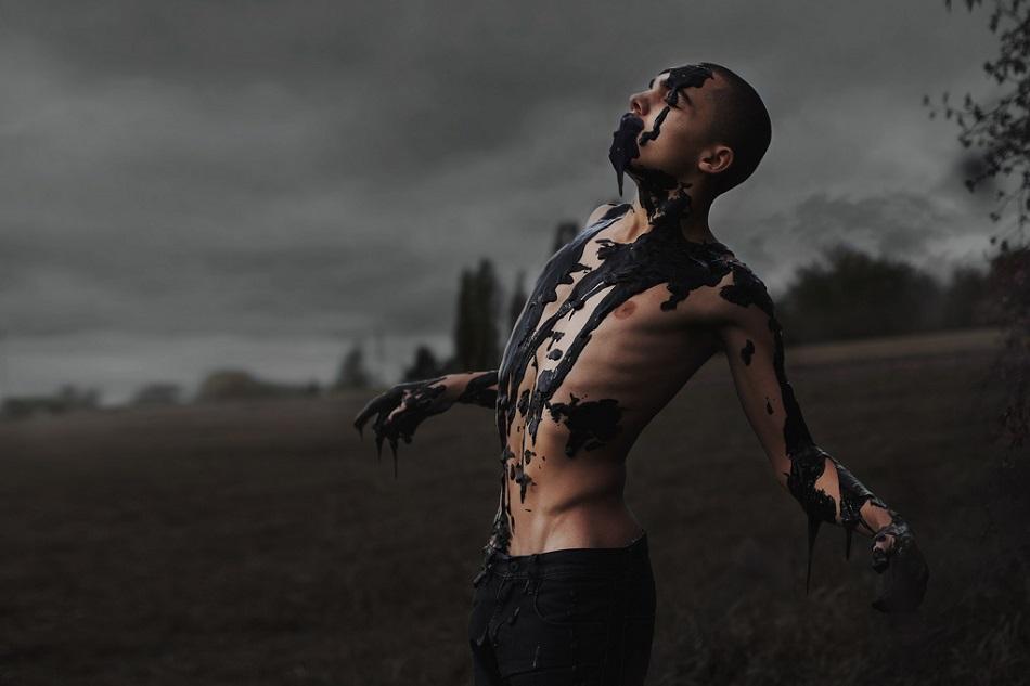 David Uzochukwu - Surreal Portraits Photography 12569