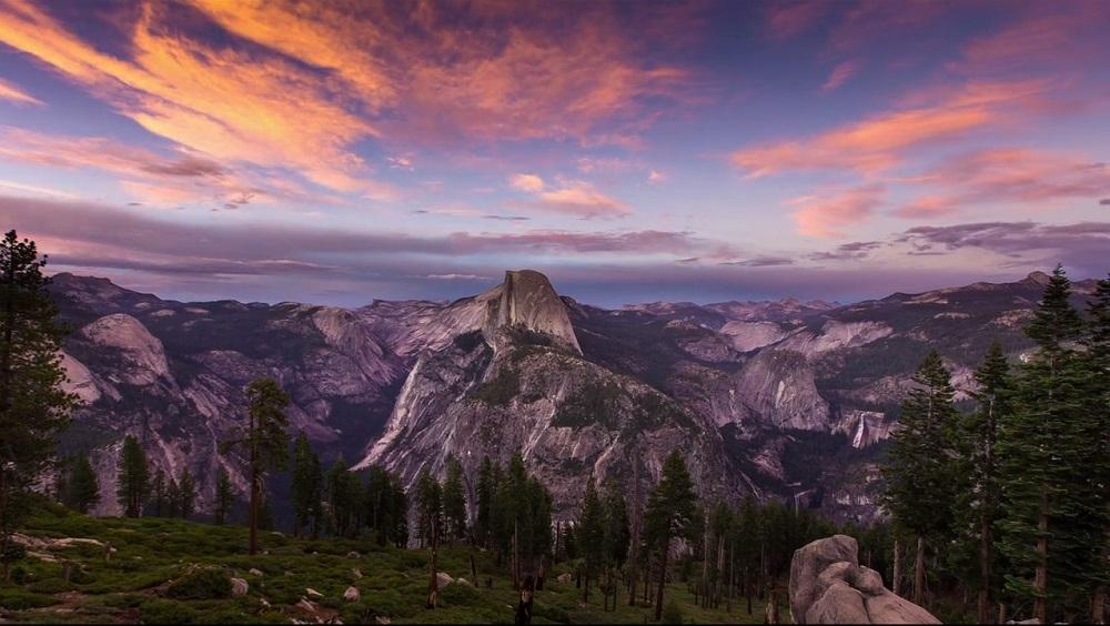 Hal Bergman California Video Time Lapse 145263