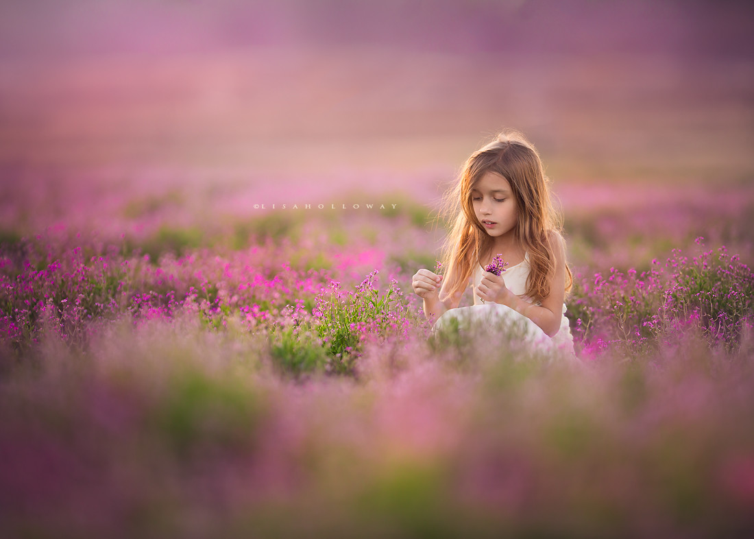 Lisa Holloway - children-nature 25633