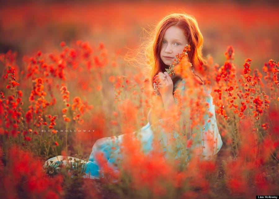 Lisa Holloway - children-nature 2563698