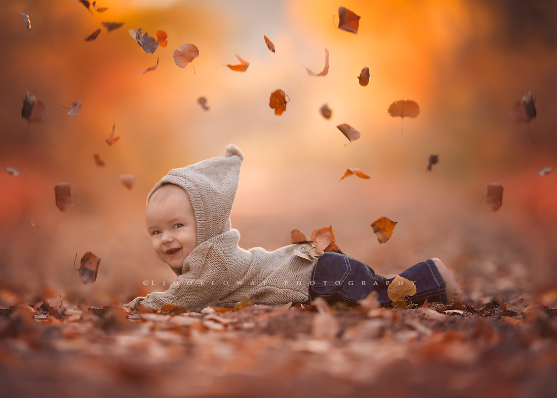 Lisa Holloway - children-nature 369521