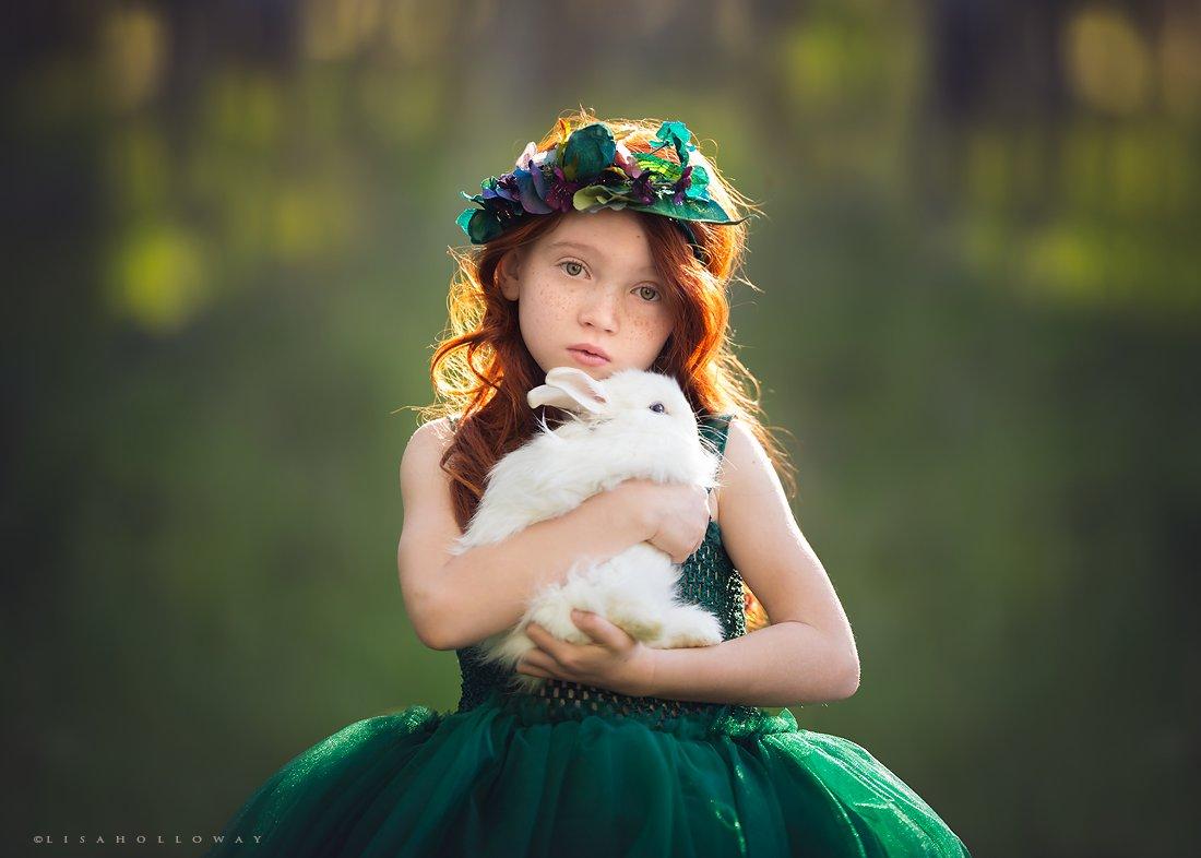 Lisa Holloway - children-nature 3695822