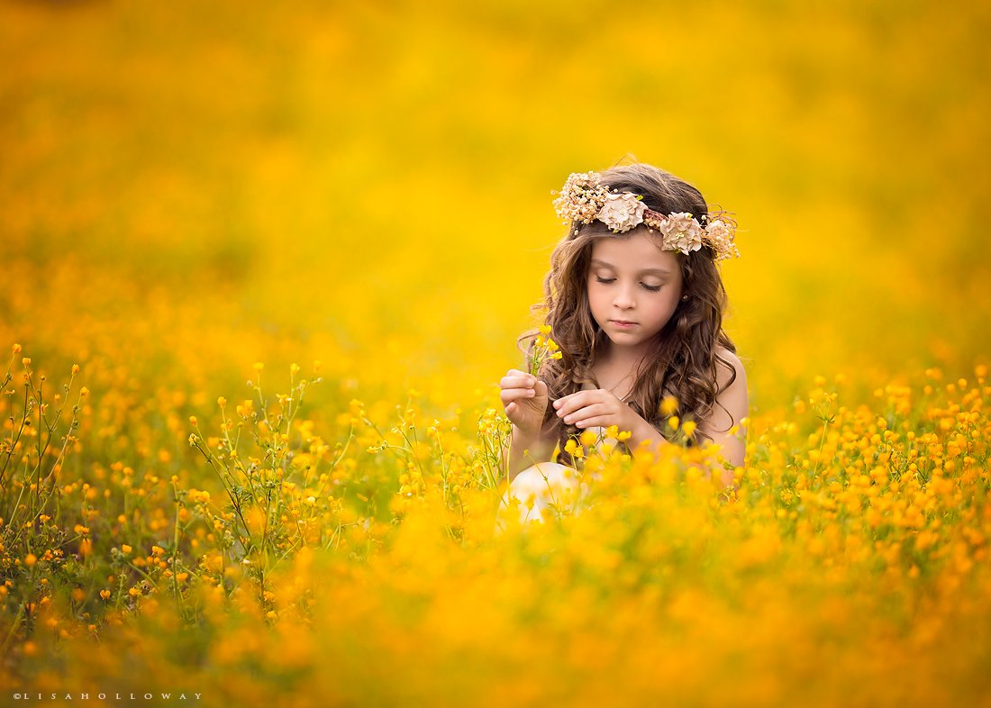 Lisa Holloway - children-nature 36982145