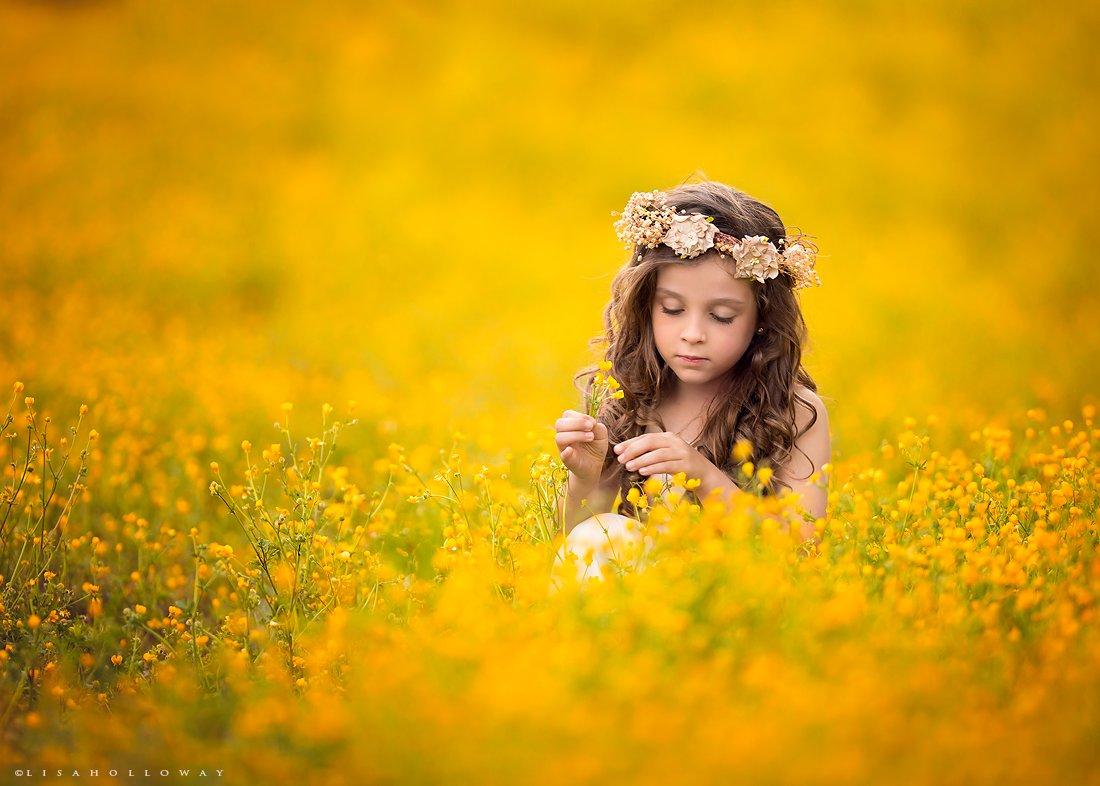 Lisa Holloway - children-nature 36982145