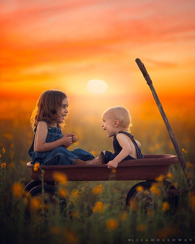 Lisa Holloway – Children Nature  37498636