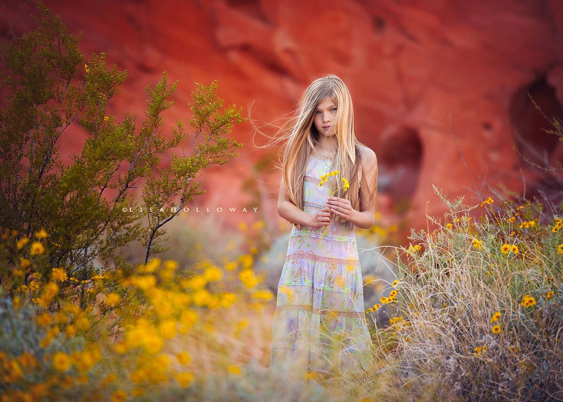 Lisa Holloway - children-nature 398665