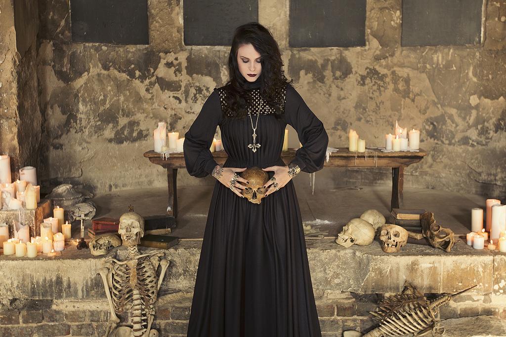 Rebecca Litchfield Photography - UnderWorld - Eternal Oblivion