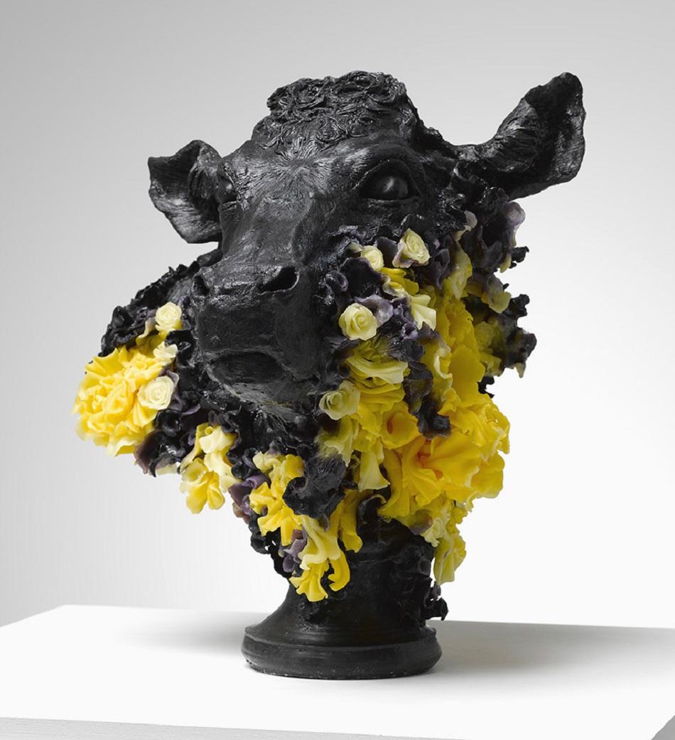 Rebecca Stevenson - Animals Art Flowers - 4578965Rev