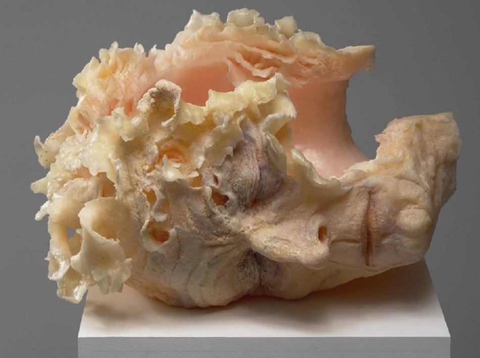 Rebecca Stevenson - Sculpture Art Flowers - 6863256