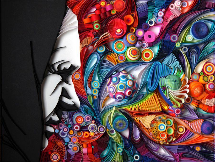 Yulia Brodskaya Illustration Drawings 3636339