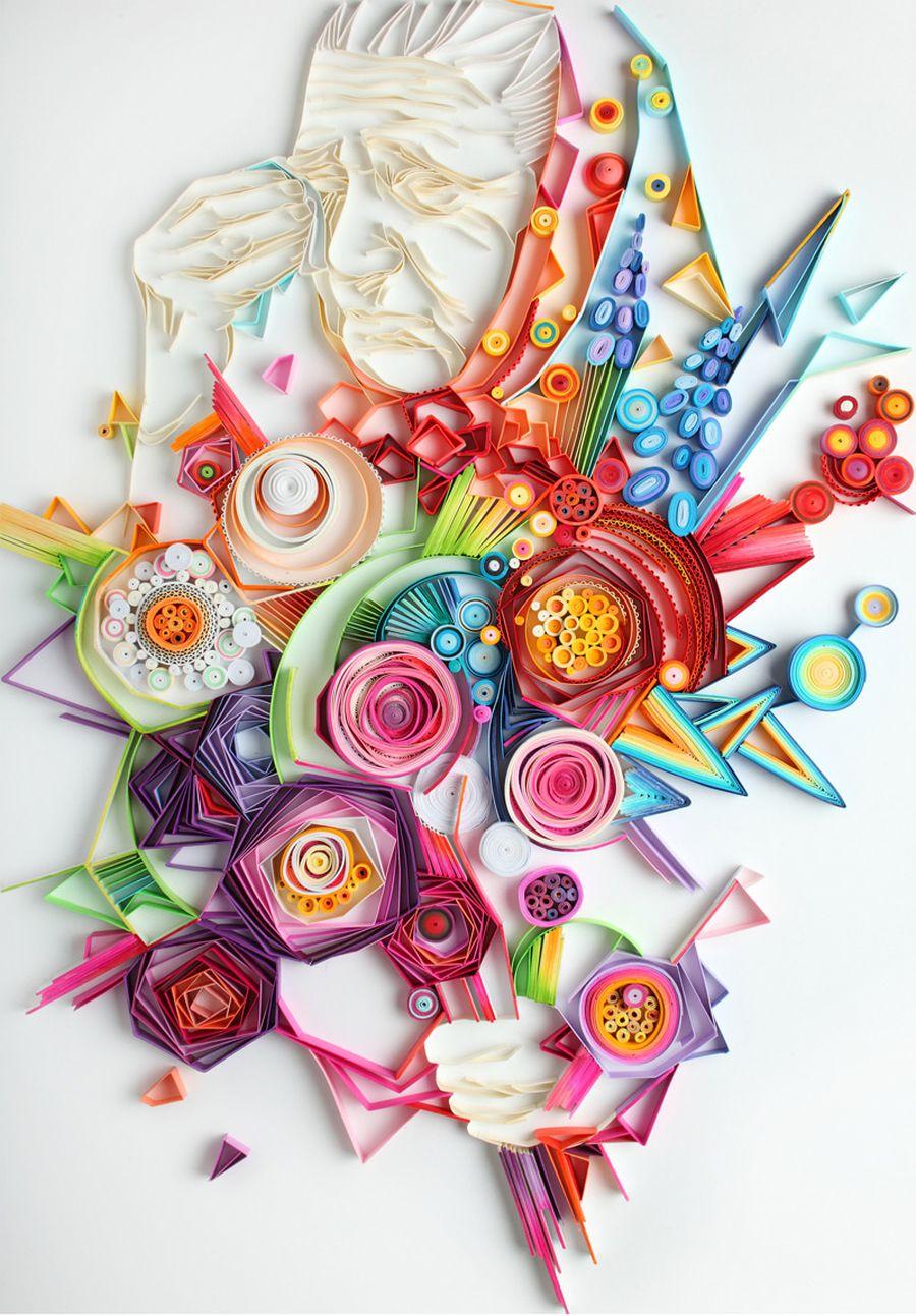 Yulia Brodskaya Illustration Drawings 65986533