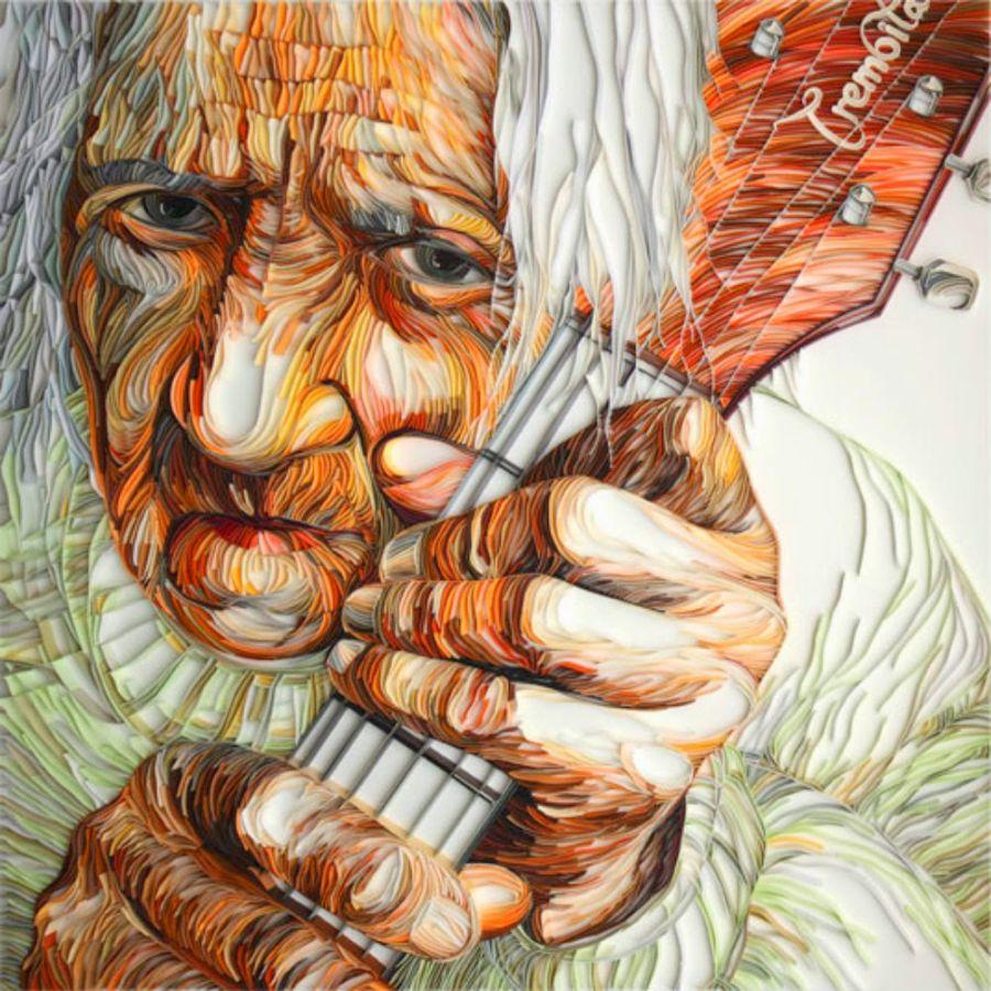 Yulia Brodskaya Illustration Drawings 9658324