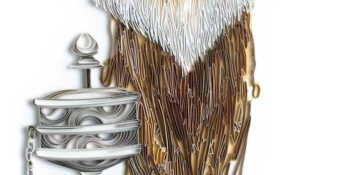 Yulia Brodskaya Illustration Drawings  FEATURE