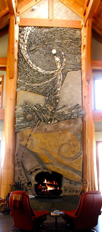 Ancient Art Stone Andreas Kunert Naomi Zettl  FEATURE 1