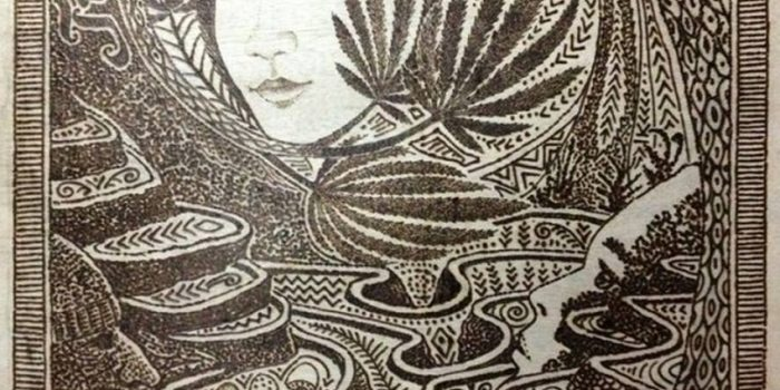 Jordan Mang Osan – Solar  Drawing  47963