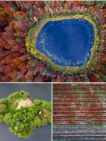 Stunning Aerial Photography by Kacper Kowalski