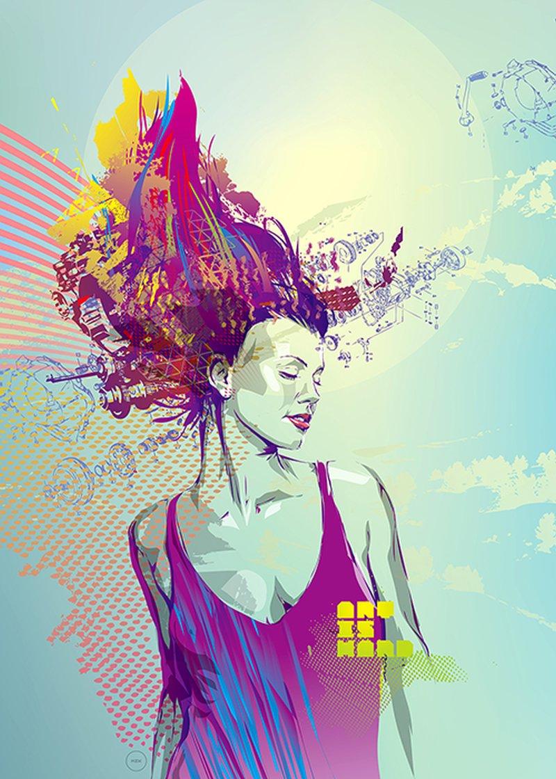 Kaloian Toshev-Girls-Drawings-Art-is-hard-1-01