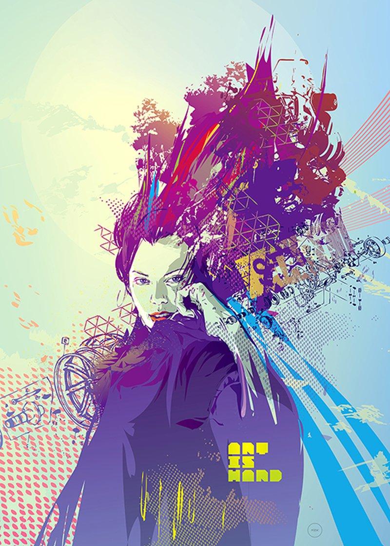 Kaloian Toshev-Girls-Drawings-Art-is-hard-2-01th
