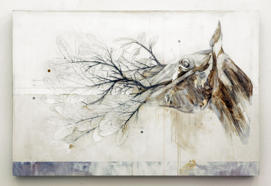 Nunzio Paci - Pencil and Oil Paintings 458696x