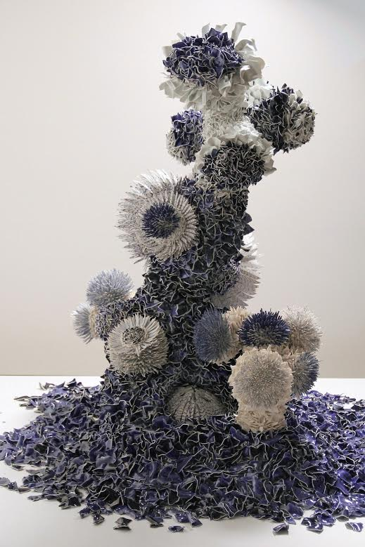 Zemer Peled Ceramics Sculpture  85693