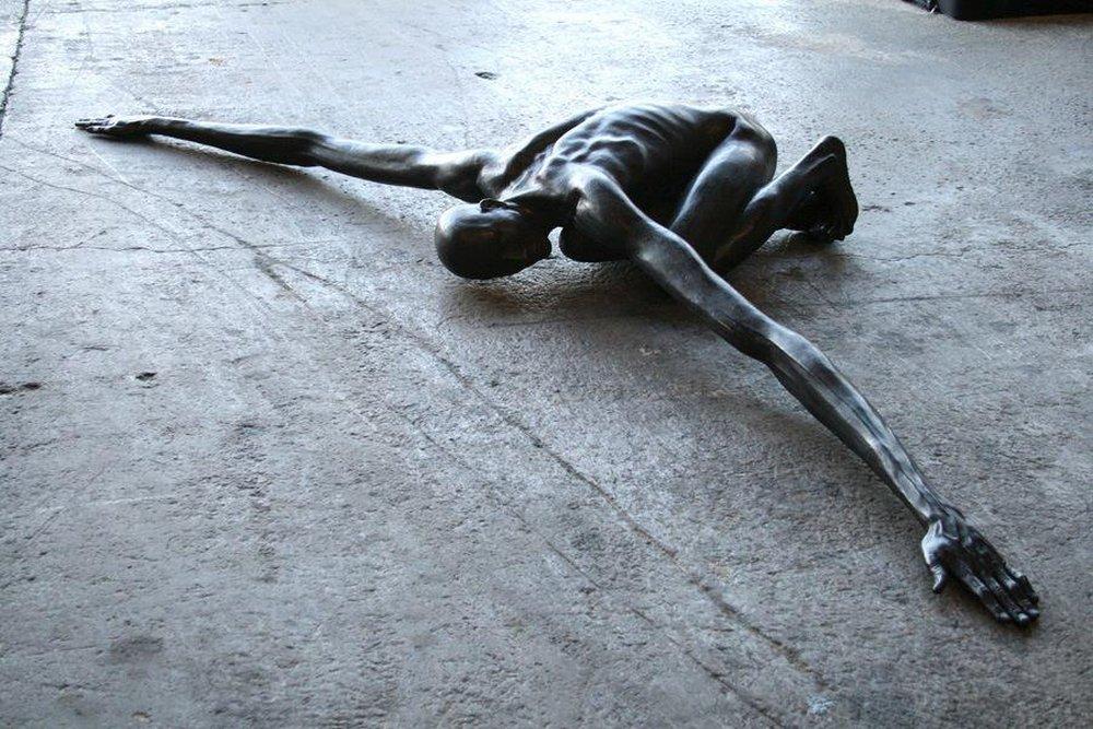 Emil Alzamora-Sculpture_Abrazo