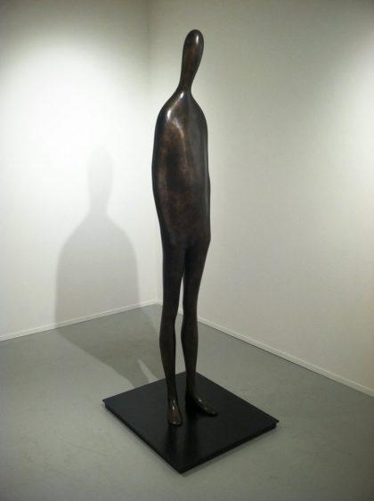 Emil Alzamora-Sculpture_HectorsReturn