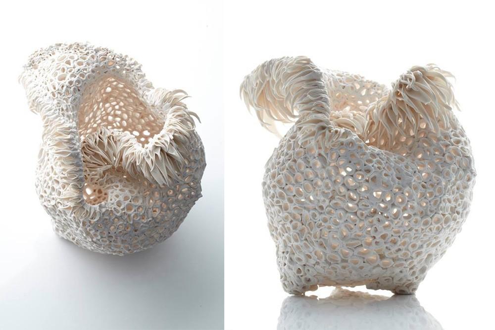 Nuala O'Donovan - Porcelain Sculpture 98147