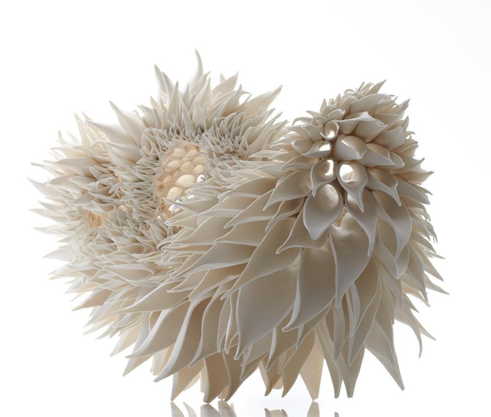 Nuala O'Donovan - Porcelain Sculpture 98458