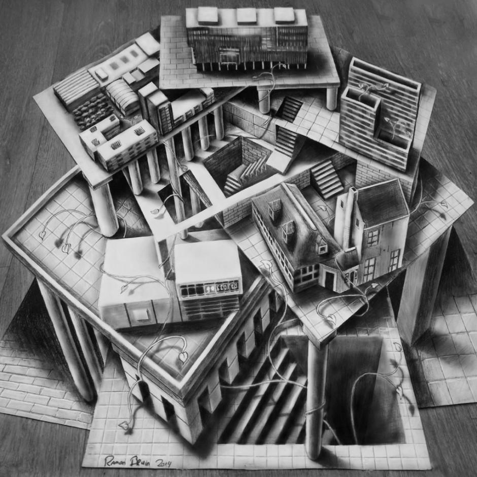 Ramon-Bruins-3D-Drawings-856984