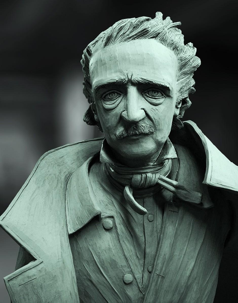 Stefanie Rocknak - Edgar Allan Poe - Boston - 25936