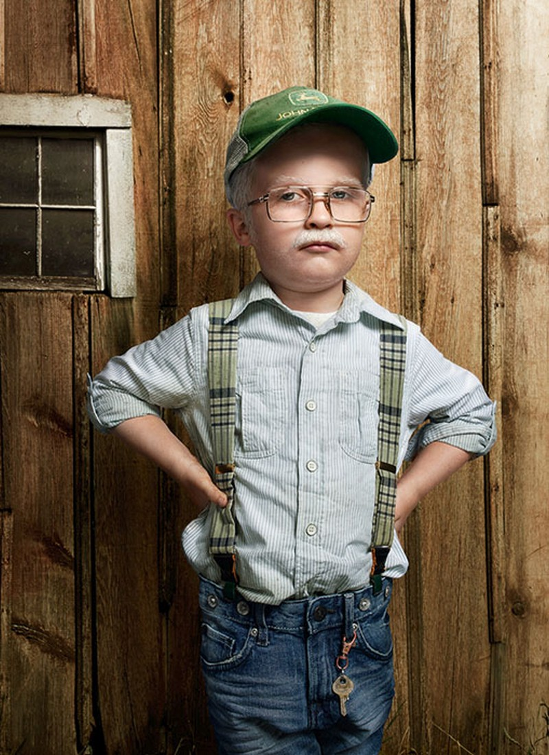 Zachary Scott - Old Kids 368521