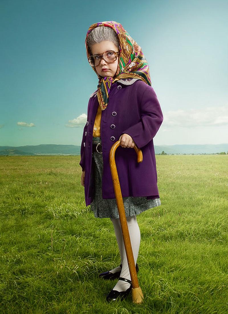Zachary Scott - Old Kids 369451