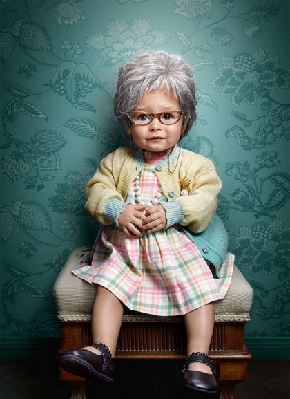 Zachary Scott - Old Kids  469585