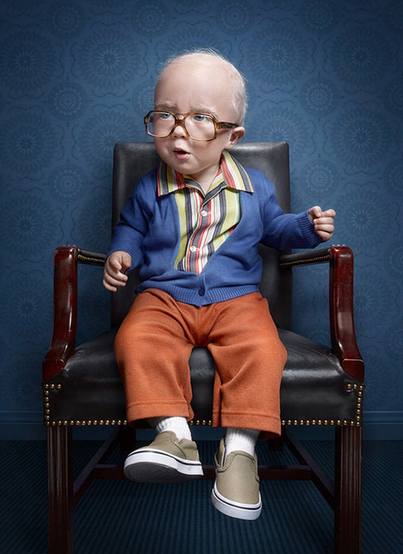 Zachary Scott - Old Kids 568366