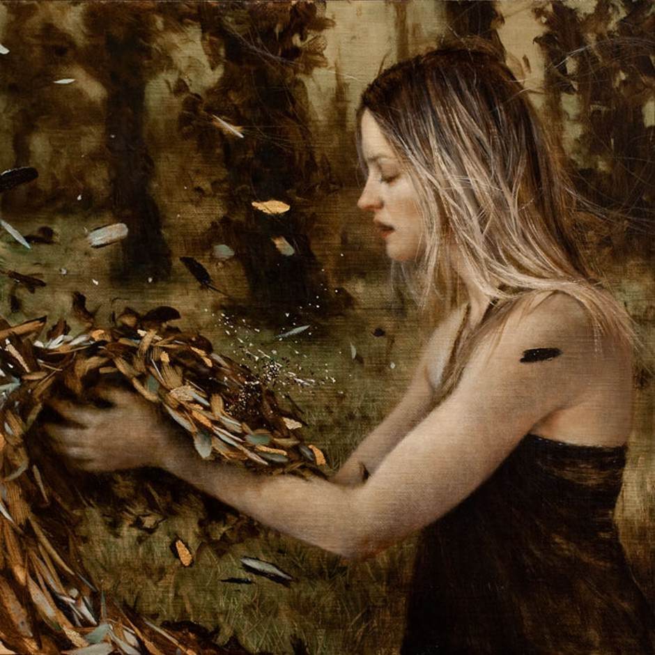 Brad-Kunkle-Paintings-Pollination