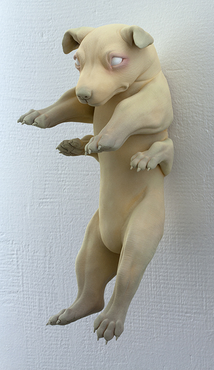 Erika Sanada – Animal Ceramic Sculpture – Feature
