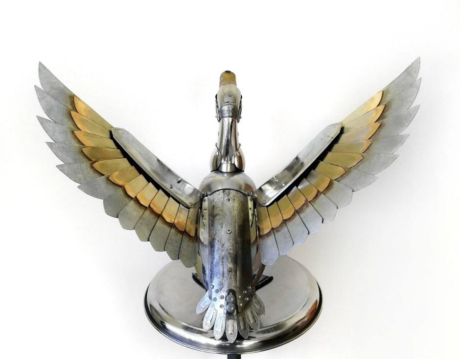 Igor Verniy Steampunk-animal-insect-sculpture 36523-123
