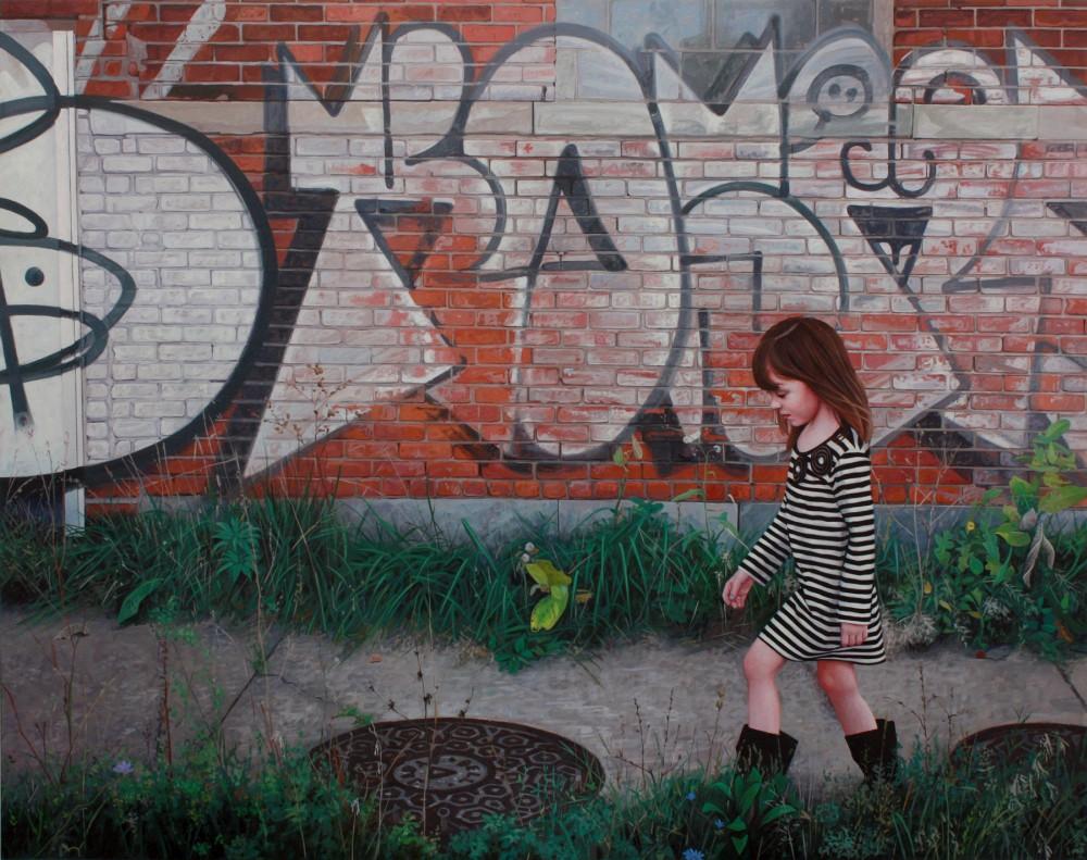 Kevin-Peterson-Paintings-weeds_kp