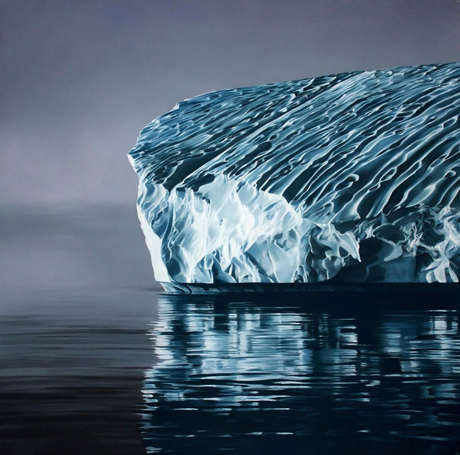 Zaria-Forman-greenland-iceberg-pastel-drawing 41286