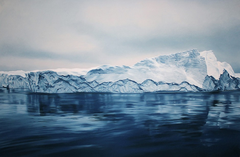 Zaria-Forman-greenland-iceberg-pastel-drawing 85636
